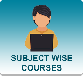 Subject Wise Course