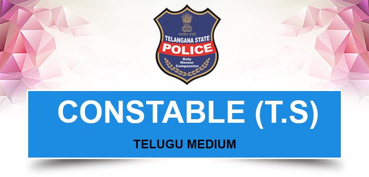 Constable TS